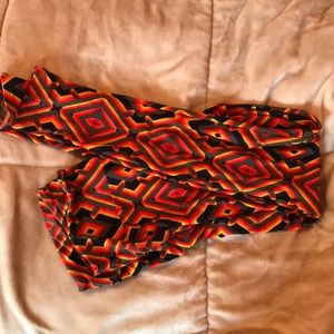 LuLaRoe Pants - Tall & Curvy Lularoe Leggings